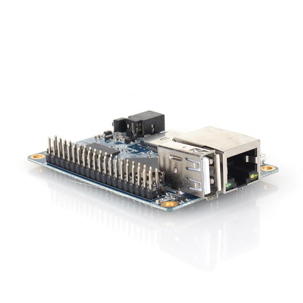 一個Ubuntu Board Raspberry Debian H3兼容四核A7 Android