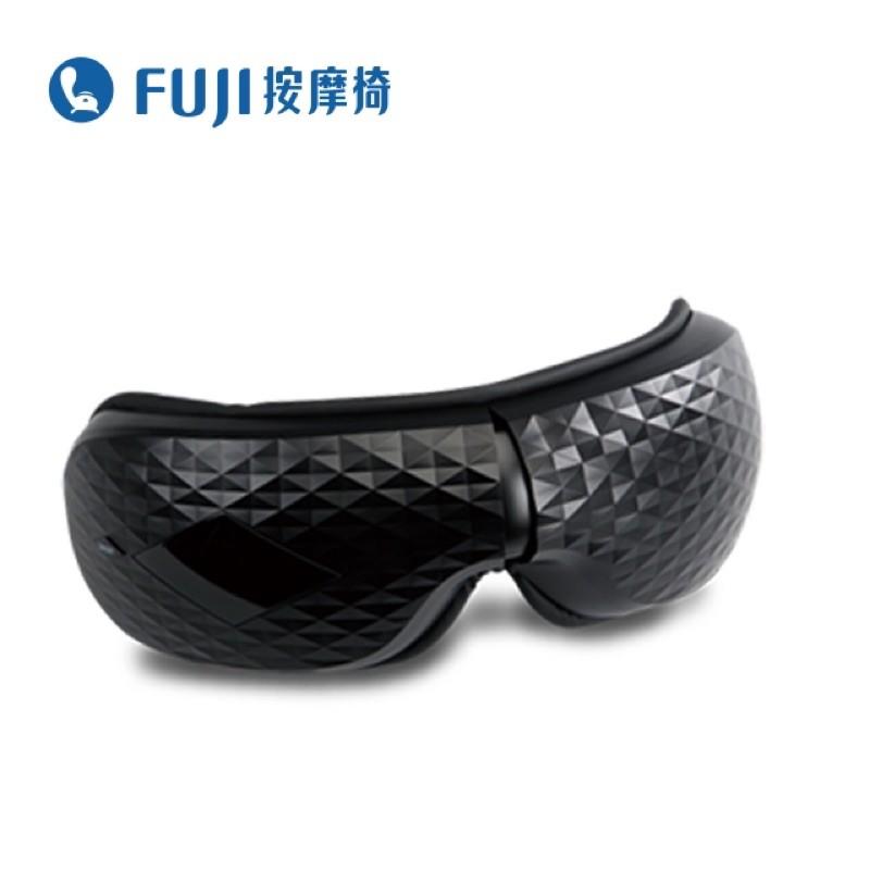 FUJI 溫感愛視力FG-233黑色