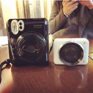 Canon N2粉餅相機 白 台北市