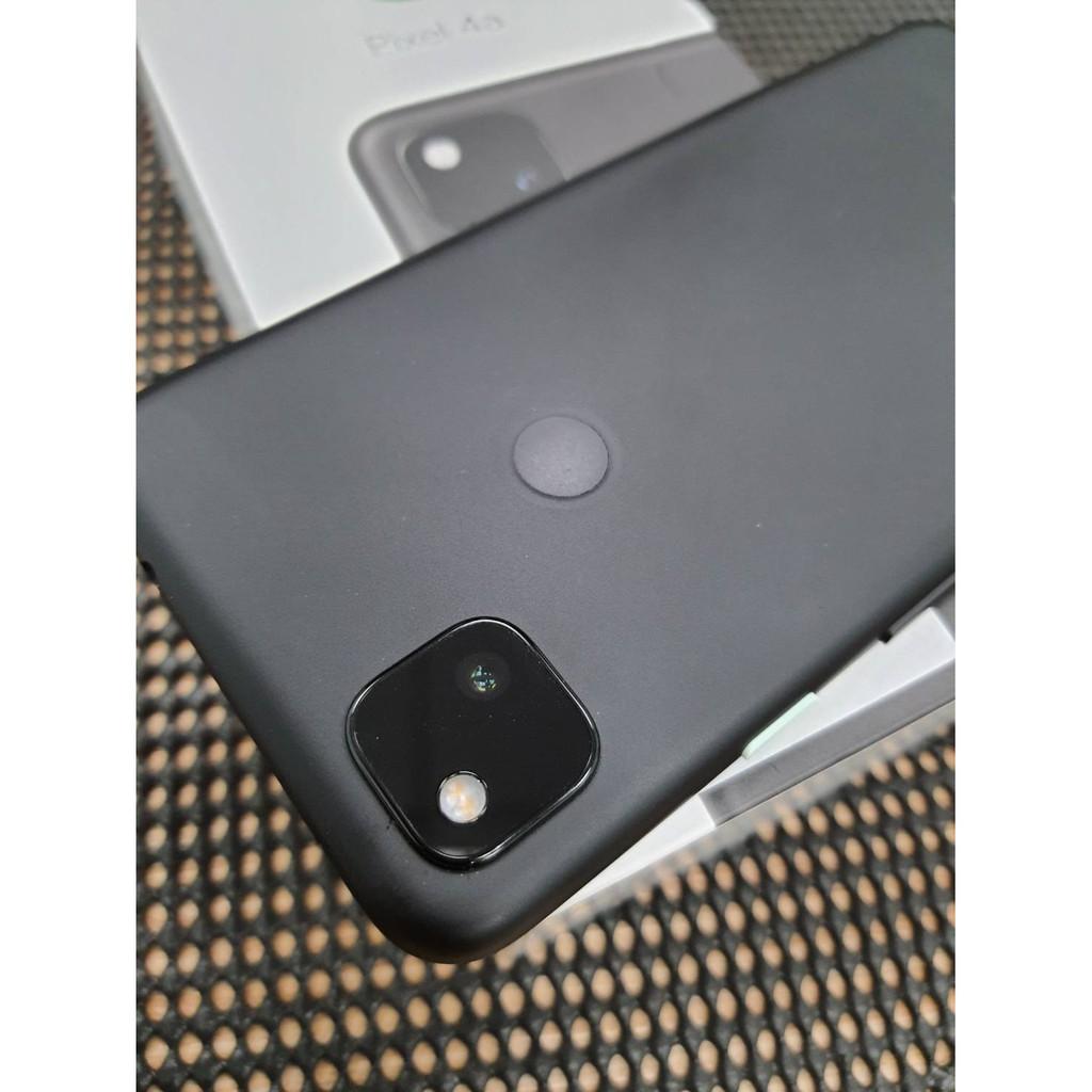 §轉機站§ 盒裝 外觀漂亮 Google Pixel 4a 4G版 6GB 128GB 5.81吋 黑色 非5G版