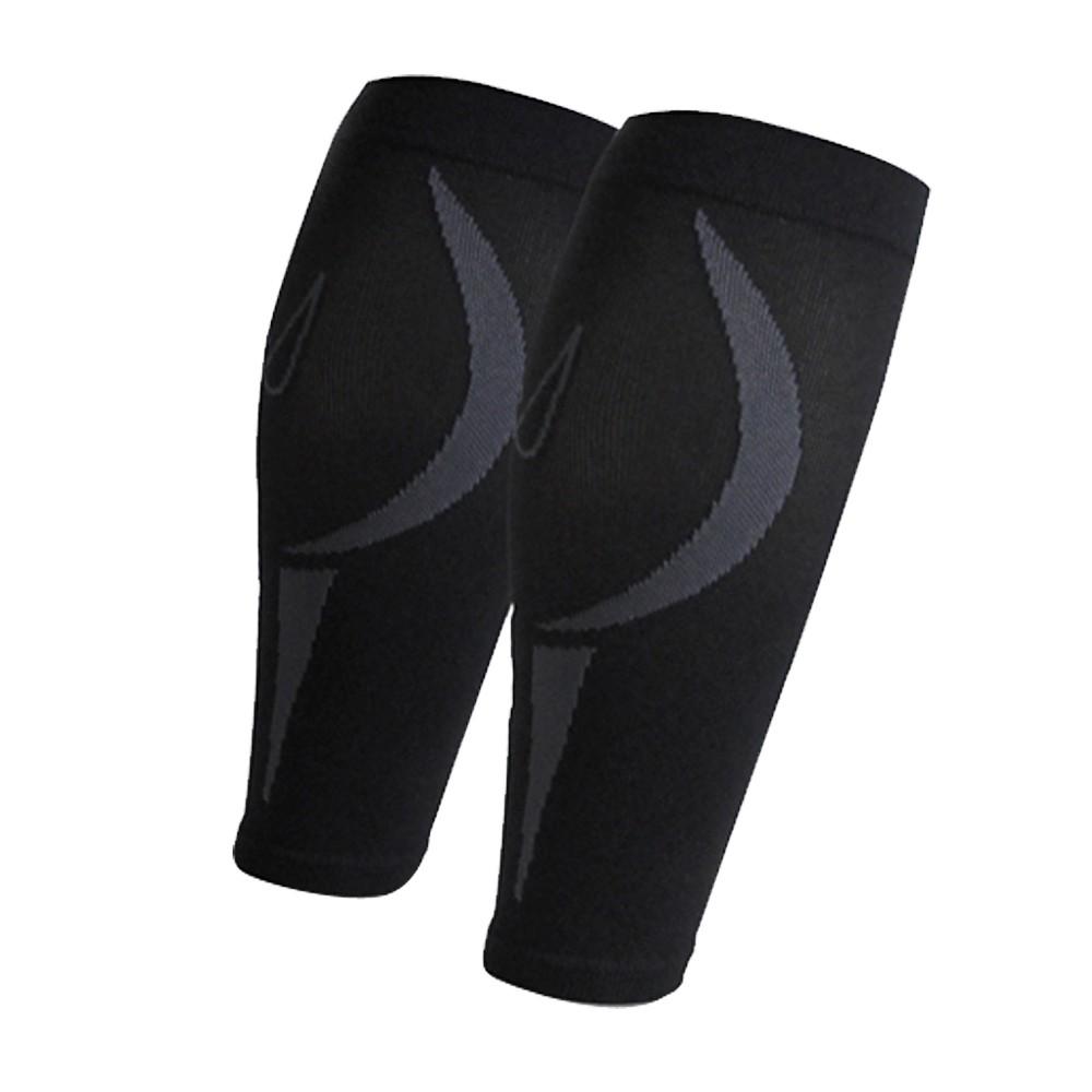 【SNUG】運動壓力壓縮小腿套 S/M(一雙)