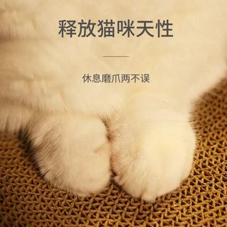 ☮るCat Grab Cat Nest Grinding Bowl Pet Cat Catch Bowl Cat Toy