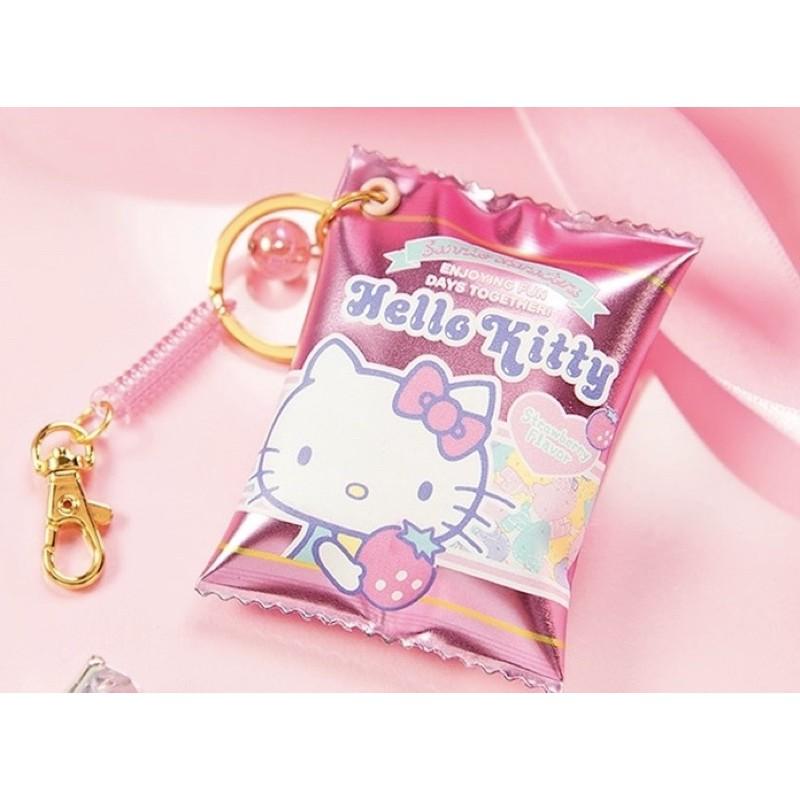 Hello Kitty糖果造型悠遊卡  Kitty軟糖造型悠遊卡