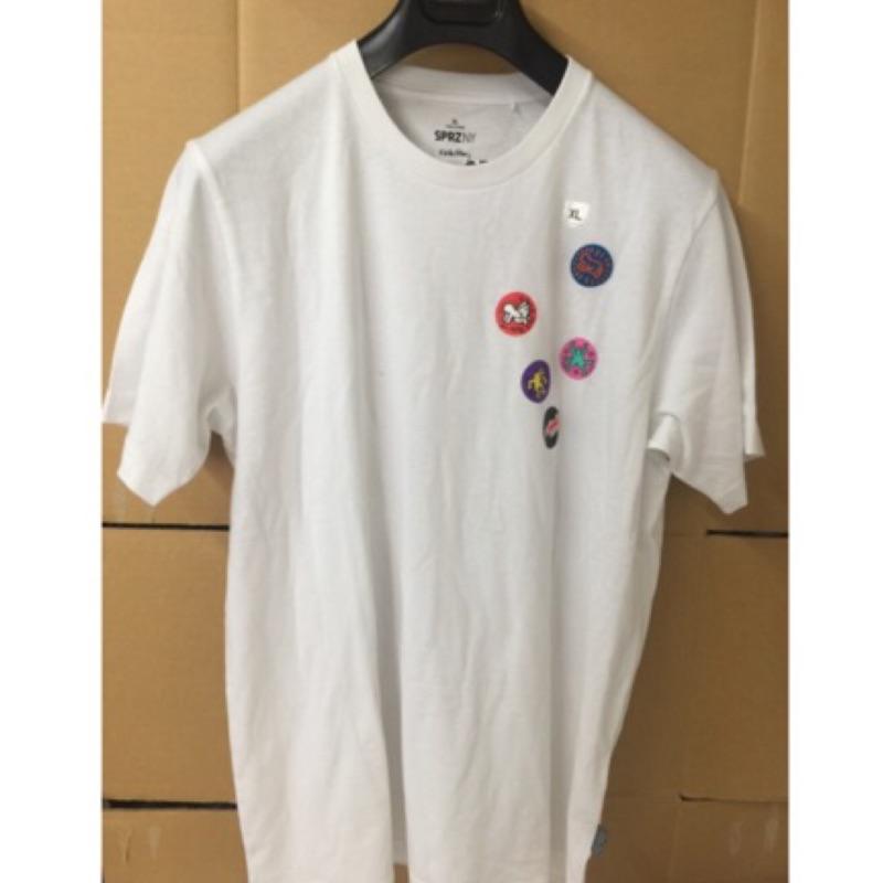 UNIQLO 多款T恤
