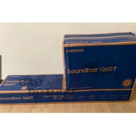 免運 全新代購 贈好禮 Samsung Soundbar Q60T / 900T