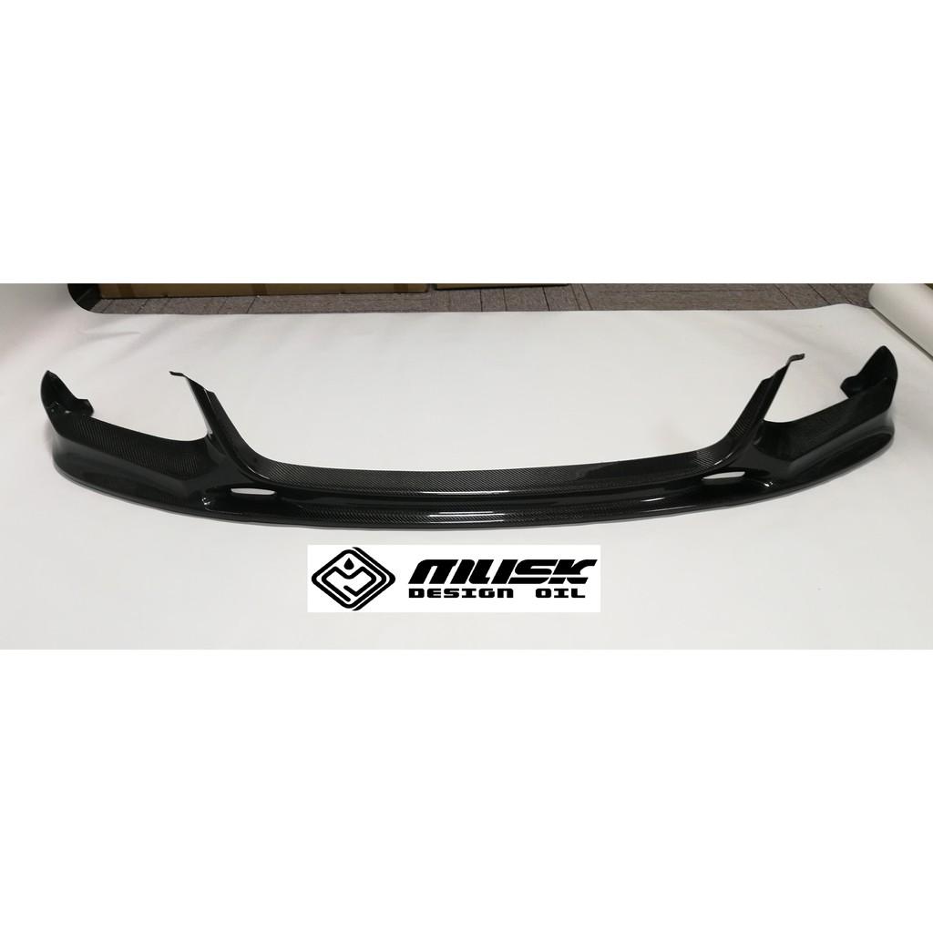 [ 馬斯克車庫 ]BMW G11 G12  P款 MP款 前下巴 另有 尾翼  牛角後視鏡 鼻頭 水箱護罩 碳纖維