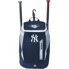 野球人生---Louisville Slugger 紐約洋基棒壘專用背包 WTL9302T-CNYY