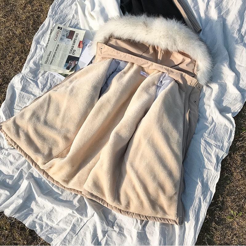 熱銷棉衣男棉襖2020新款韓版學生冬季加絨加厚大碼外套寬松工裝棉服男韓版棉服外套