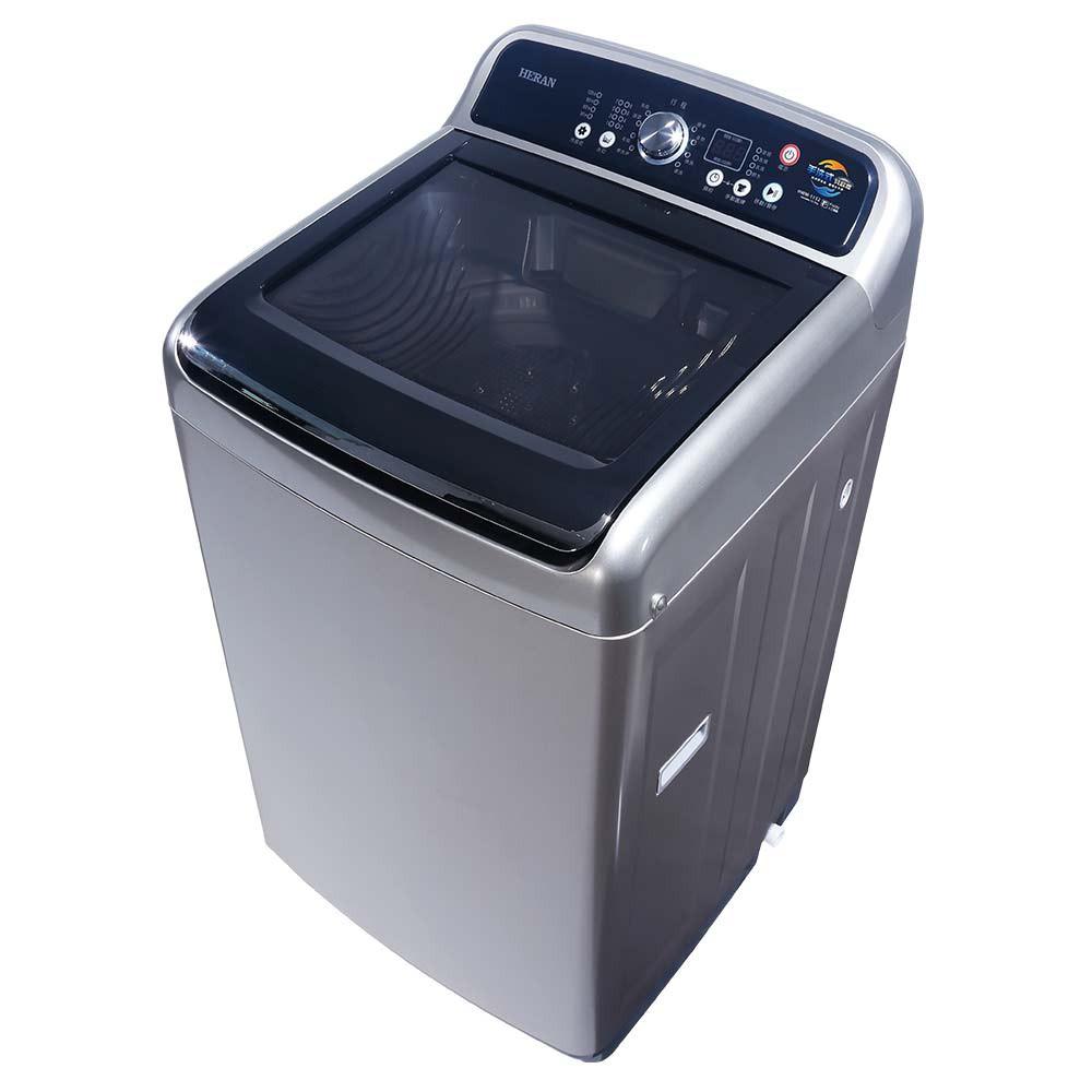 【大邁家電】HERAN 禾聯 HWM-1152 10.5KG手洗式洗衣機〈下訂前請先詢問是否有貨〉