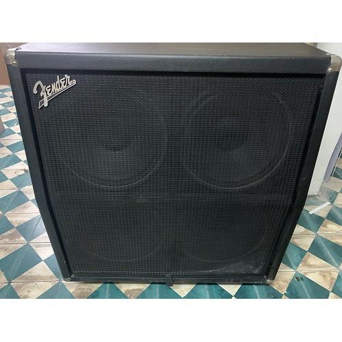 搖滾通樂器館fender fm412 四單體 單售二手音箱身體(電吉他)歡迎詢問
