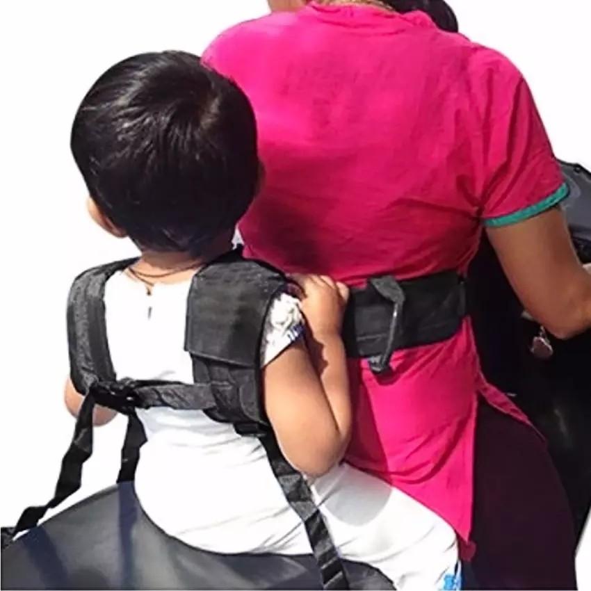 椅綁帶保護帶寶嬰兒騎行座全帶 機車安電動車兒童安全帶 小孩寶