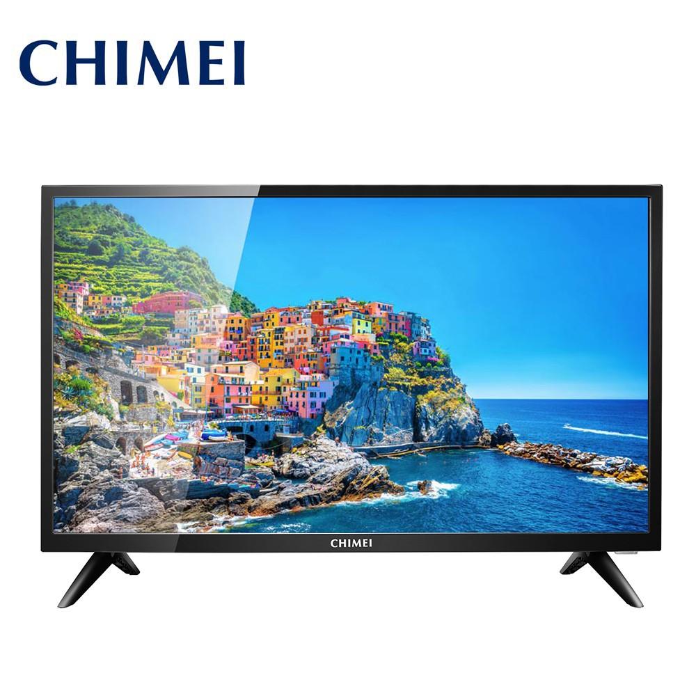 【CHIMEI奇美】32吋液晶顯示器+視訊盒(TL-32A600)