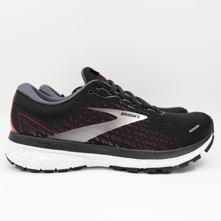 BROOKS GHOST 13 男生款 慢跑鞋 1103481D044 運動鞋 健走鞋 巴菲特 聯名 限量款