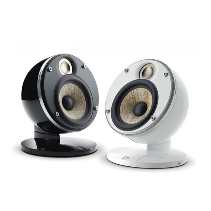 法國FOCAL DOME FLAX 2.0 手工打造 聲道喇叭揚聲器/ 對 (2色可選) 公司貨《名展影音》