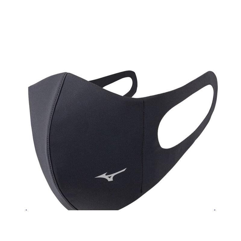 《熱賣款》可洗運動口罩  Mizuno (另有涼感款)