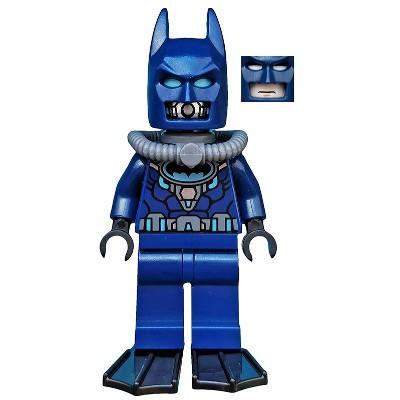 樂高人偶王 LEGO 超級英雄系列#76010 sh097 潛水蝙蝠俠
