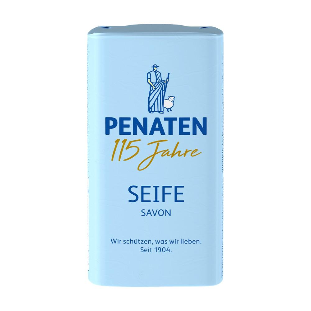 德國 Penaten 牧羊人 寶寶香皂 100g (PA017)