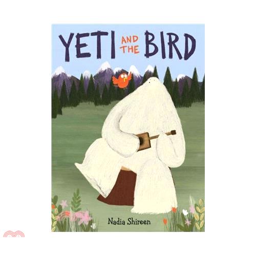 Yeti and the Bird【三民網路書店】(精裝)[5折]