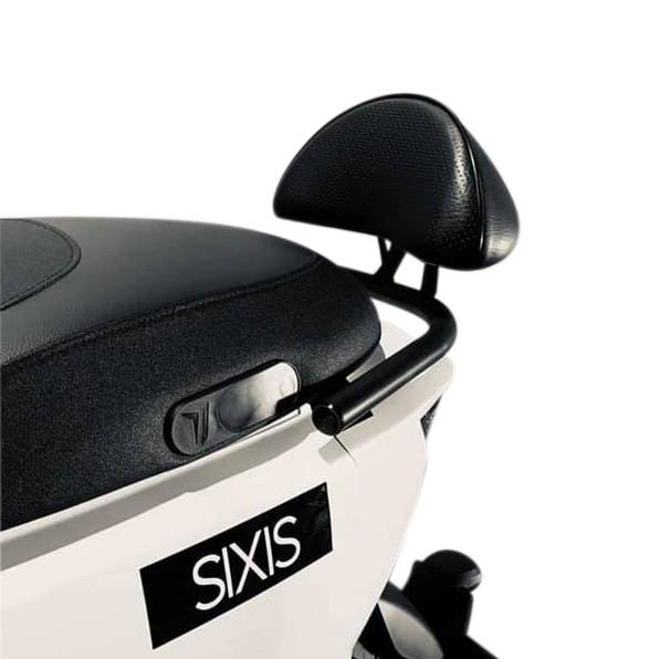 SIXIS Ai1/Ai3 後靠背 後靠墊 後扶手 靠背 增高 扶手 宏佳騰 Ai-1 Ai-3