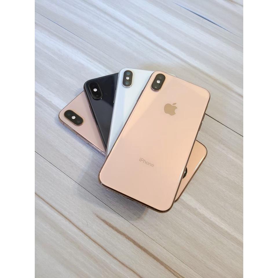 iPhone XS 二手機 5.8吋 iXs 二手機 中古機 貨到付款 iphonexs  256G 二手