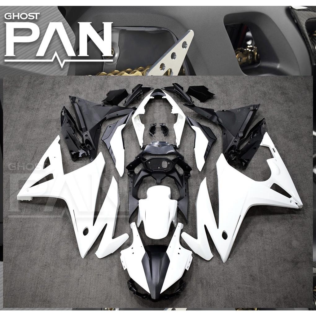 【幽靈先生】Honda CBR500R 16-18年 Motor Fairing全車殼