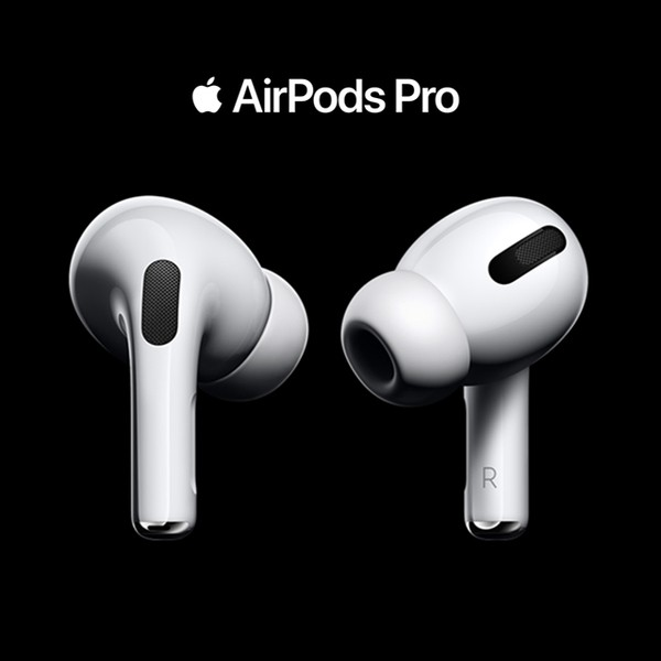 AirPods Pro 耳機 MWP22TA/A (序號可查)