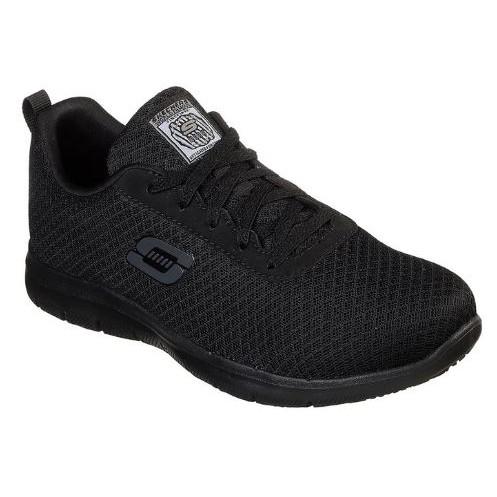 鮮鮮代購Costco-Skechers 女輕量工作防滑鞋