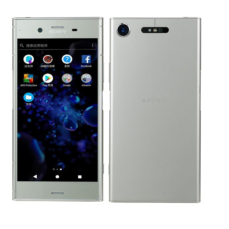 公司貨  Sony Xperia XZ1 8核/5.2吋/4G/64G/1900萬/單卡二手福利機