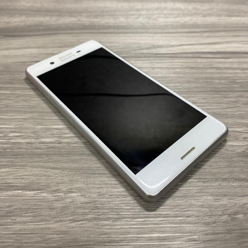 「The One 修手機 」二手中古機 Sony Xperia X Performance 64GB F8132