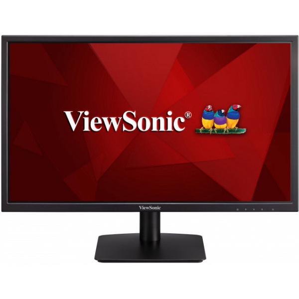 ViewSonic VA2405-H 24吋 1080p 三年保 VESA壁掛 LCD 液晶螢幕 優派 廠商直送 現貨