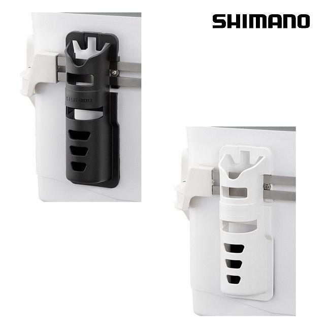 源豐釣具 SHIMANO RS-C11N SLIM 冰箱用 跨竿架 架竿器 置竿器 置竿架 黑、白兩色