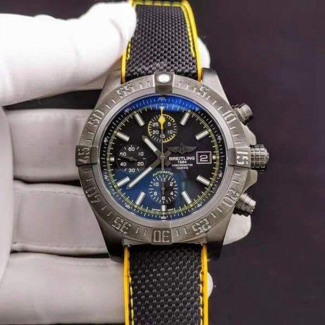 代購 錶鍠 BREITLING 百年靈 復仇者二代美國特別版腕錶