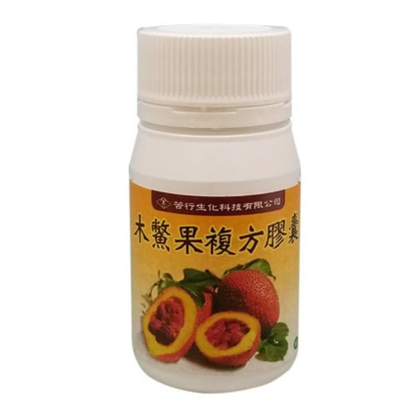 木鱉果複方膠囊 木鱉果+紫蘇油複方膠囊