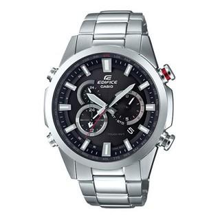 【CASIO】卡西歐EDIFICE 平價電波錶 賽車錶EQW-T640YD-1A  宏崑時計 台灣卡西歐保固一年