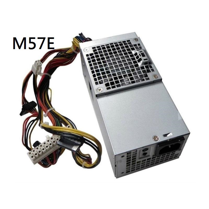 科諾-附發票 全新 適用全新小機箱電源供應器 適用 聯想 M71e M57E M75E M70E #Z038