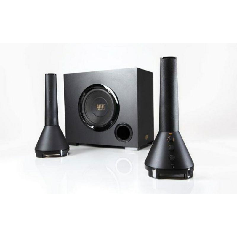 Altec lansing VS4621 2.1聲道音響