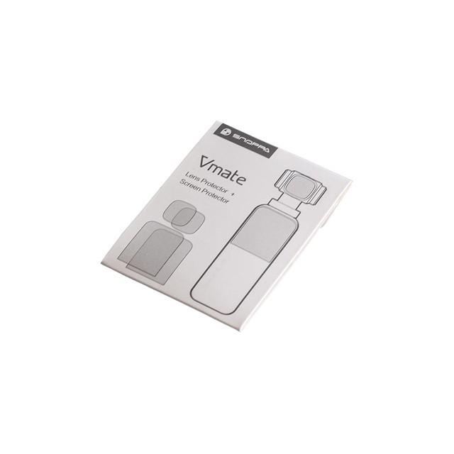 SNOPPA Vmate 微型口袋三軸相機 鋼化膜保護貼(原廠公司貨)