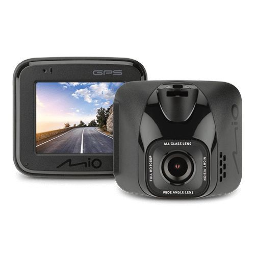 Mio MiVue C570 星光級GPS測速行車記錄器(加贈32G卡)