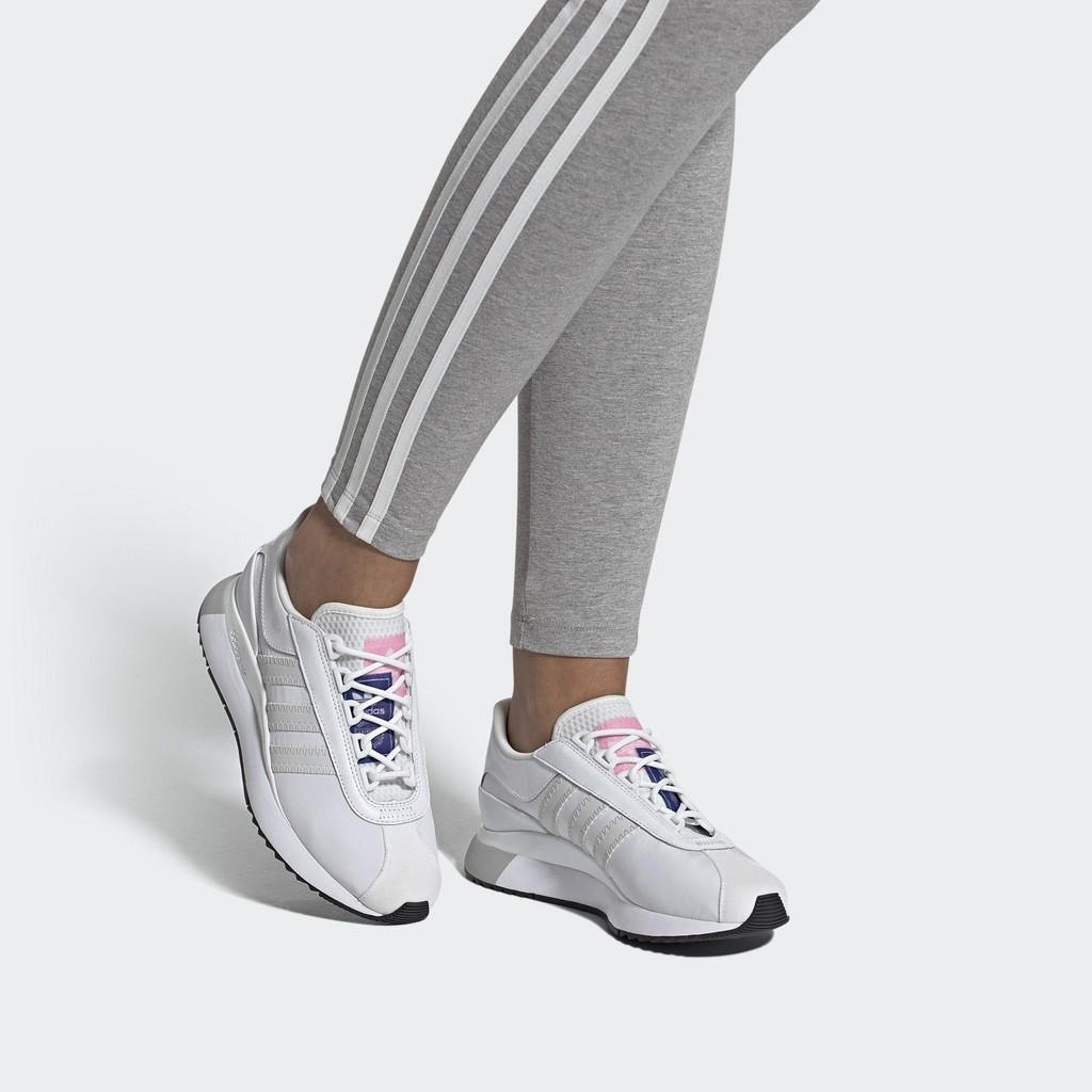 正品 Adidas Original SL ANDRIDGE 女款 eg6846 白 ee5549菊