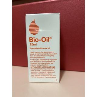 百洛油旅行隨身裝(小)25ml Bio-Oil 25ml 臺北市