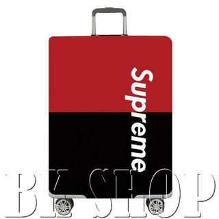 ◤BK SHOP◢ 防水加厚 彈力布行李套 保護套 行李箱套 防塵套(行李箱29寸~32寸適用)-潮牌 彰化縣