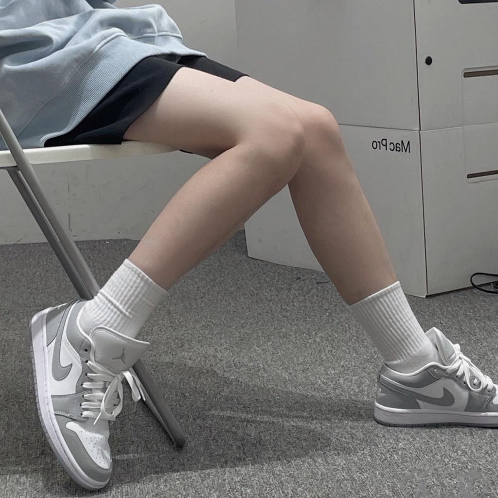 現貨秒發 [歐鉉]WMNS AIR JORDAN 1 LOW AJ1 小Dior 果凍底 女鞋 DC0774-105