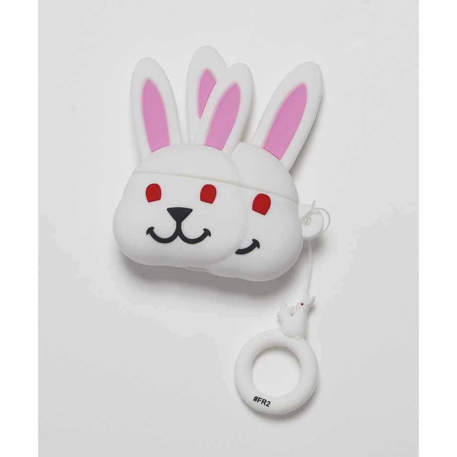 {NERD} 台中益民商圈 全新正規 #FR2 Rabbit AirPods Pro Case 耳機盒 現貨免等