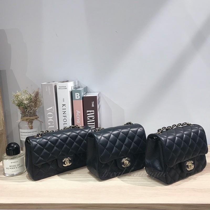 [4real]Chanel Mini CF 20 cm