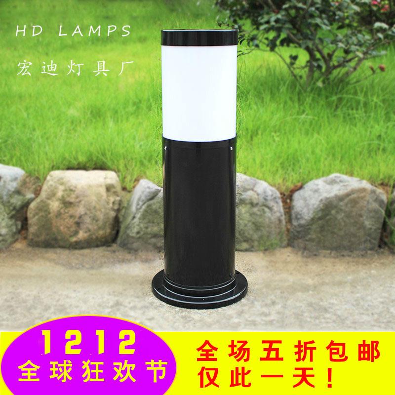 現貨草坪燈景觀燈庭院燈草地燈戶外燈歐式防水花園公園燈路燈鋁材led