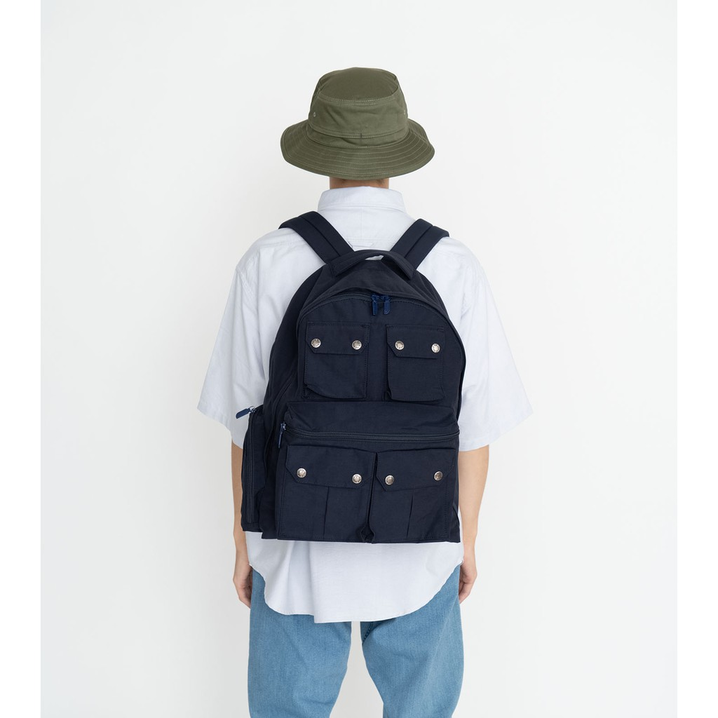 {XENO}全新正品  THE NORTH FACE 紫標  Mountain Field Day Pack 包 後背包