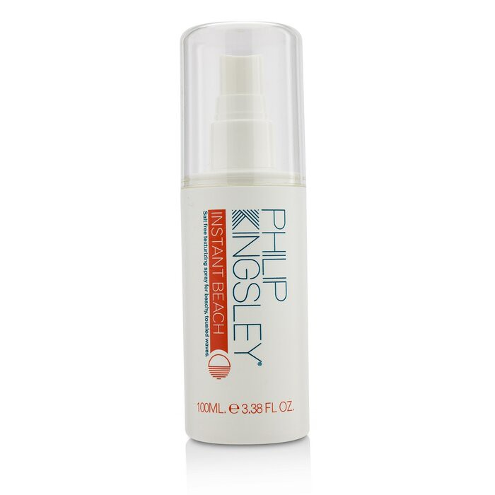 菲利金斯利 - 護髮造型噴霧 Instant Beach Salt Free Texturizing Spray (Fo