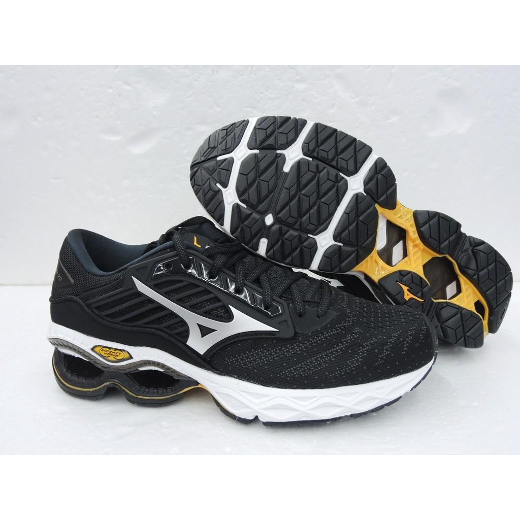 2021 MIZUNO 美津濃 WAVE CREATION 22∞ 男 慢跑鞋 健走鞋 路跑鞋《J1GC210103》