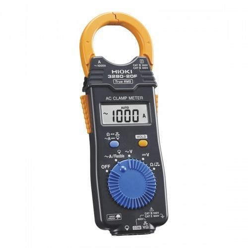 附發票(東北五金)(日本製) HIOKI 3280-20F TRMS AC交流鉤錶 變頻冷氣最適用
