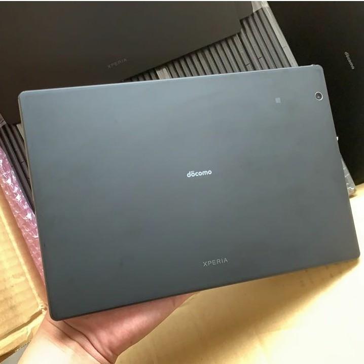 Sony/索尼 Z4超薄10.1寸平板電腦 八核高通驍龍810 二手平板